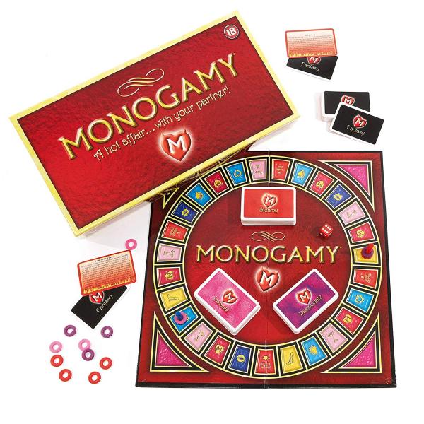 Joc erotic Monogamy 7