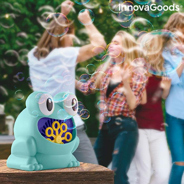 Jucarie baloane de sapun Oachi 2