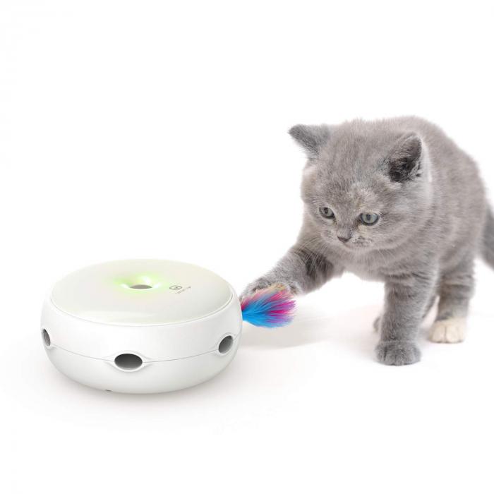 Jucarie pentru pisici VAVA smart 6