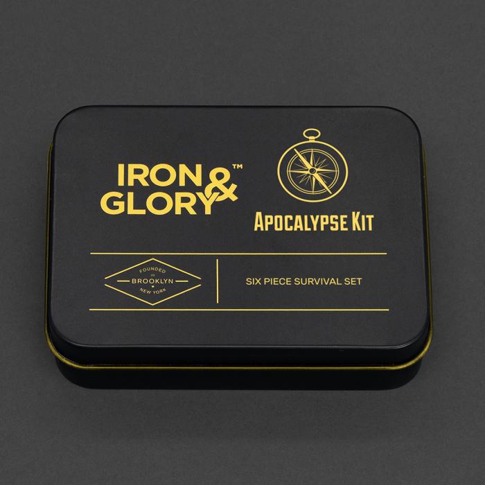 Kit apocaliptic pentru supravietuitori 3