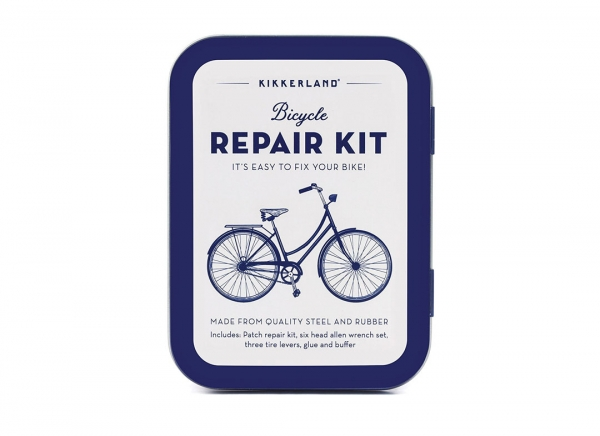 Kit compact reparatii biciclete 8