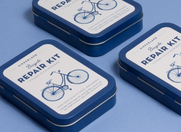 Kit compact reparatii biciclete 6