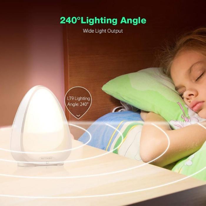 Lampa de Veghe BlitzWolf 2