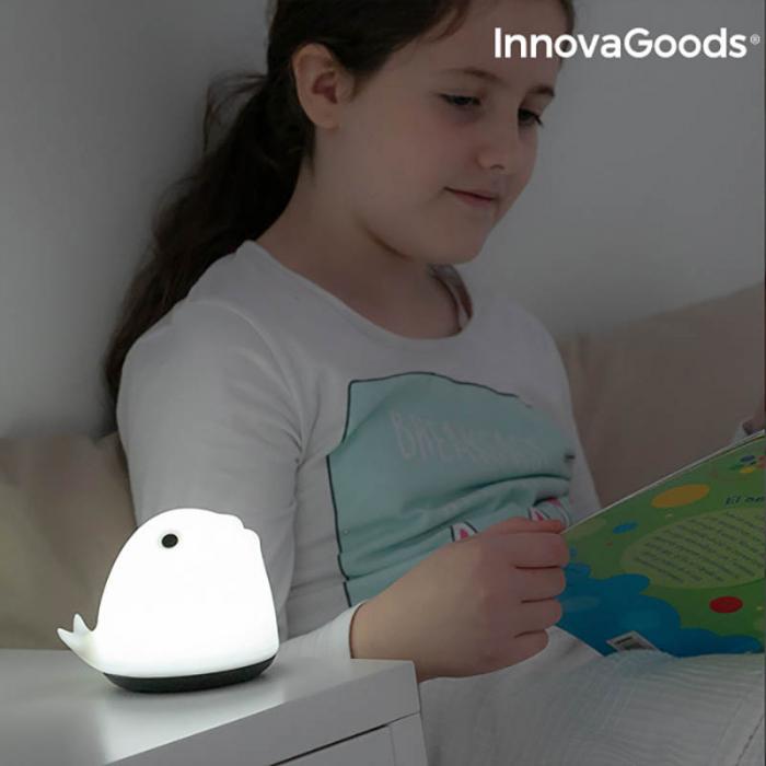 Lampa de veghe Moby Dick 1