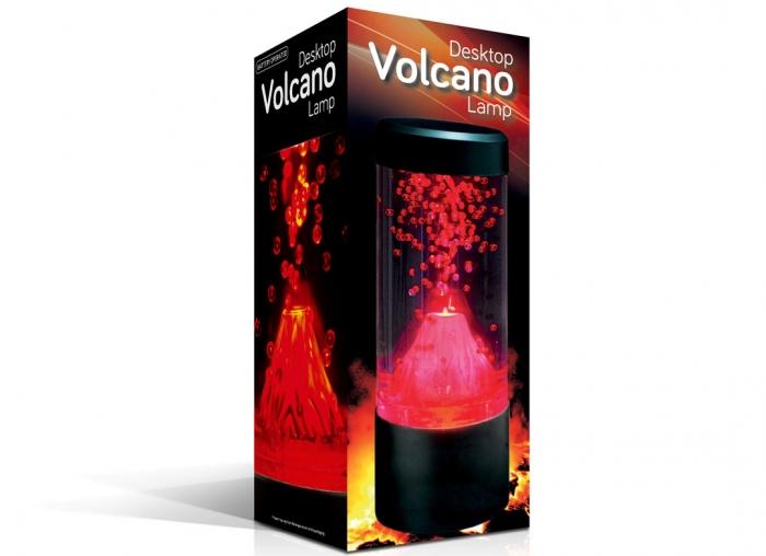 Lampa mini vulcan 3