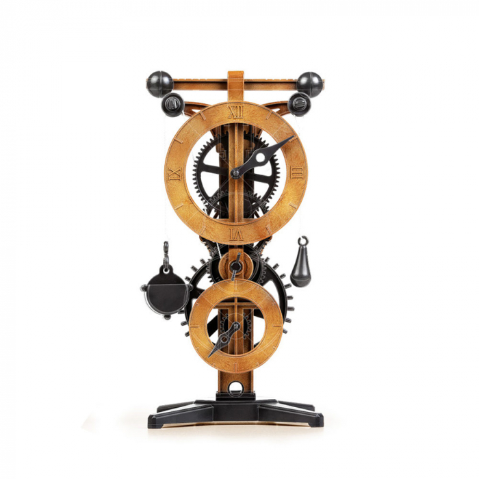 Macheta Ceasul DIY Colectia DaVinci 1