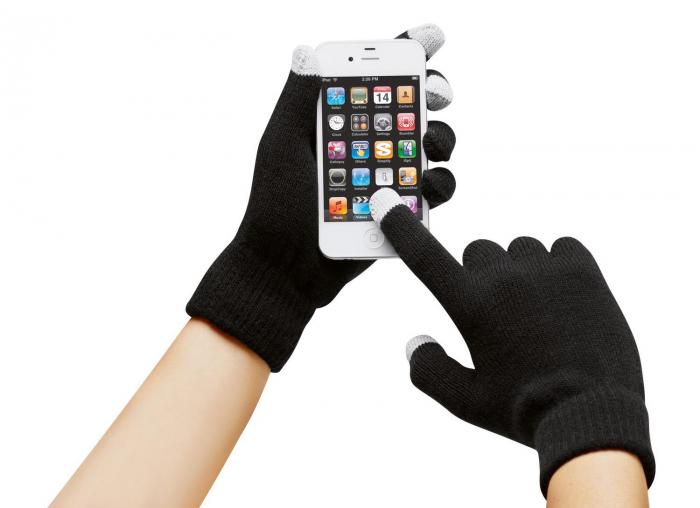 Manusi pentru smartphone 1