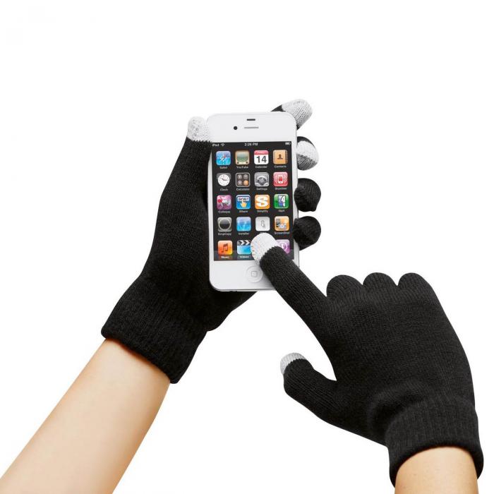 Manusi pentru smartphone 0