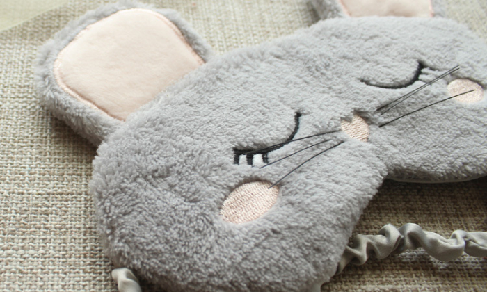 Masca de dormit Amuzanta 8