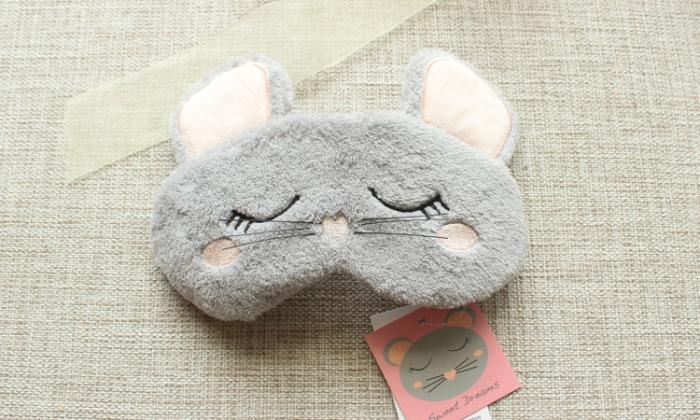 Masca de dormit Amuzanta 5