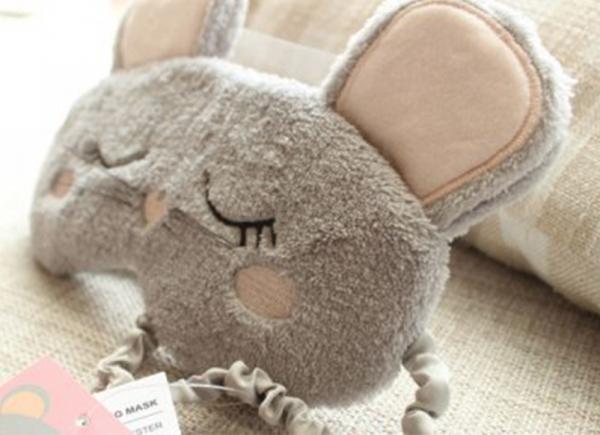 Masca de dormit Amuzanta 2