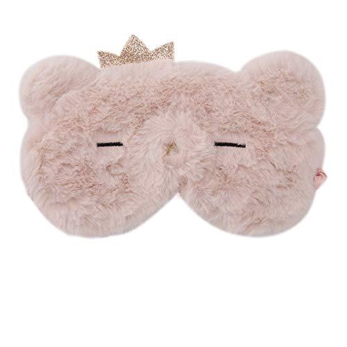 Masca de dormit Ursulet Somnoros 4