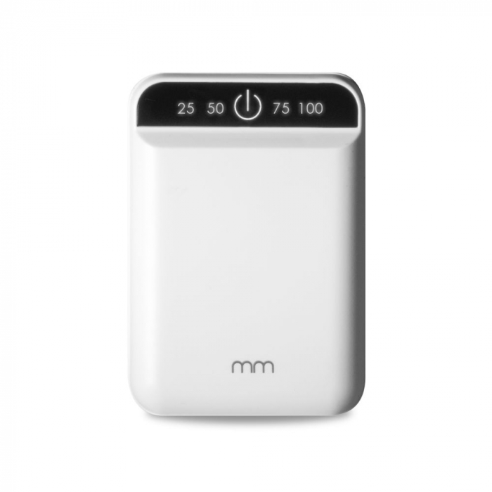 Mini Powerbank 10.000 MAH 2