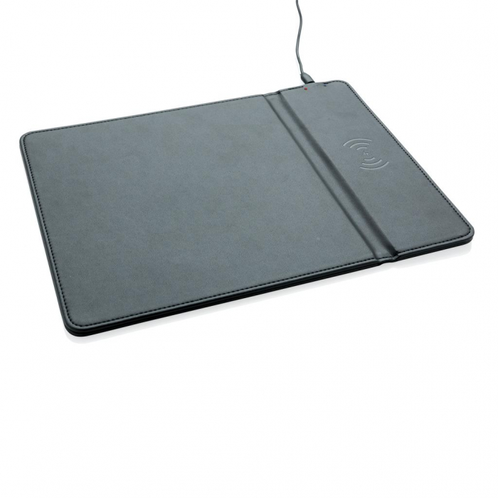 Mousepad cu incarcare wireless 5W 3