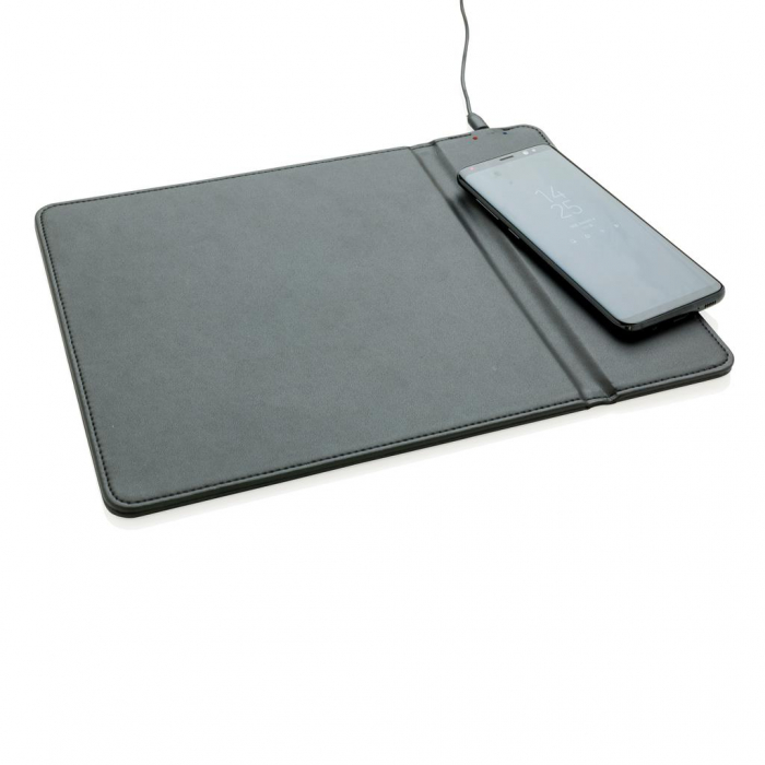 Mousepad cu incarcare wireless 5W 2