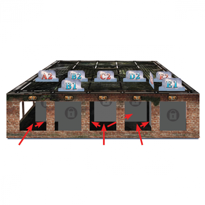 Mystery House: Aventuri la cutie 4