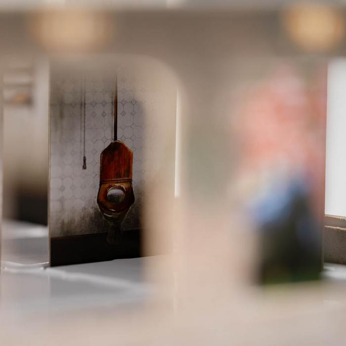 Mystery House: Aventuri la cutie [2]