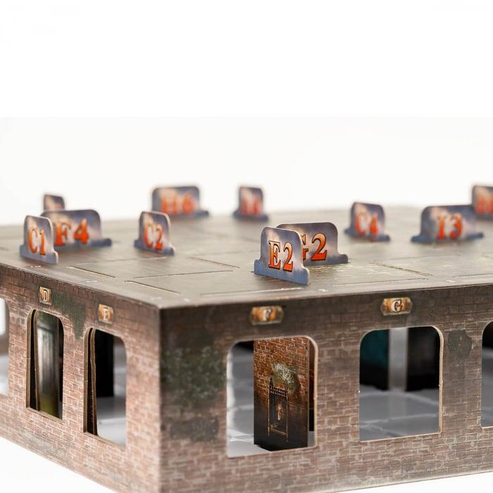 Mystery House: Aventuri la cutie 5