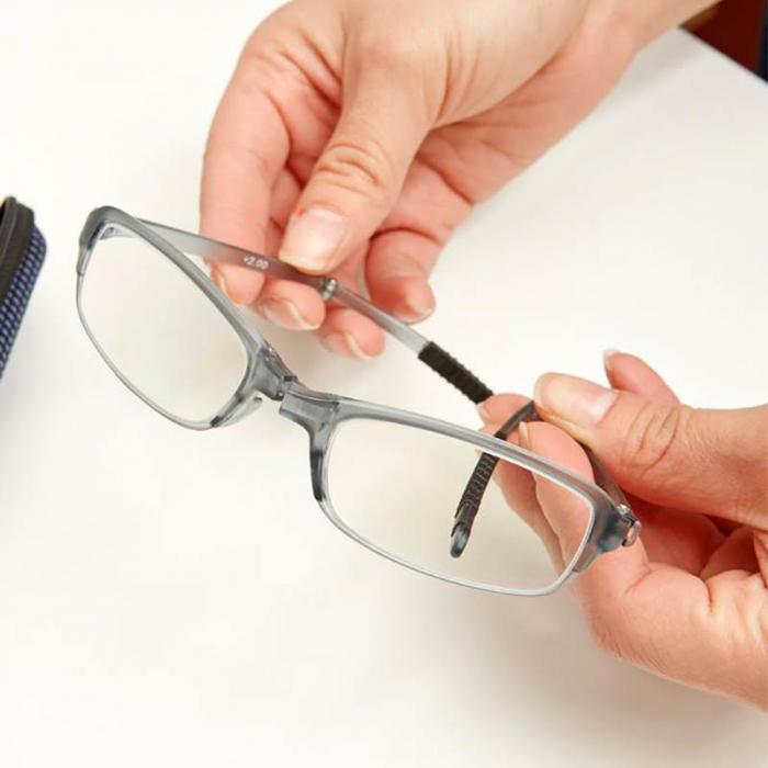 Ochelari protectie anti lumina albastra 0