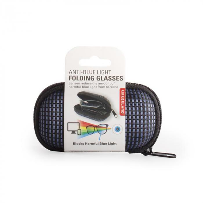 Ochelari protectie anti lumina albastra 4