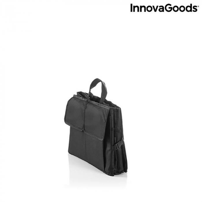 Organizator portbagaj Carry cu pop pliere 10