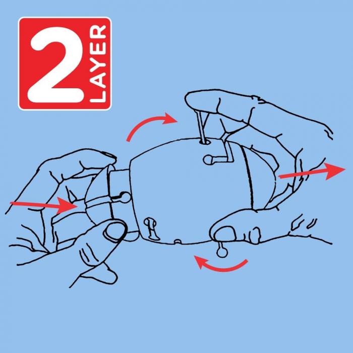 Ou Labirint Dragonul Albastru 4