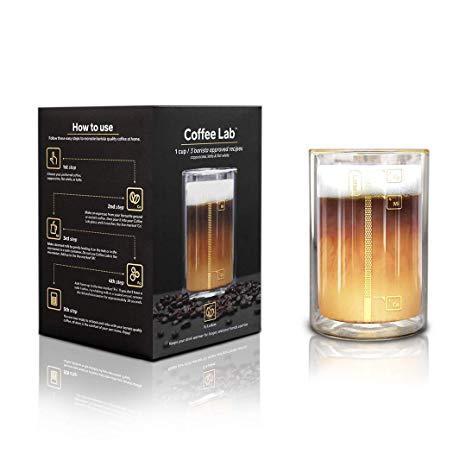 Pahar cu proportii pentru cafea 6