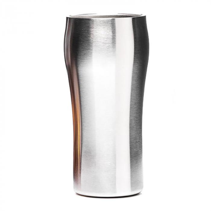 Pahar de bere cu racire Iron Chiller, 400 ml 1