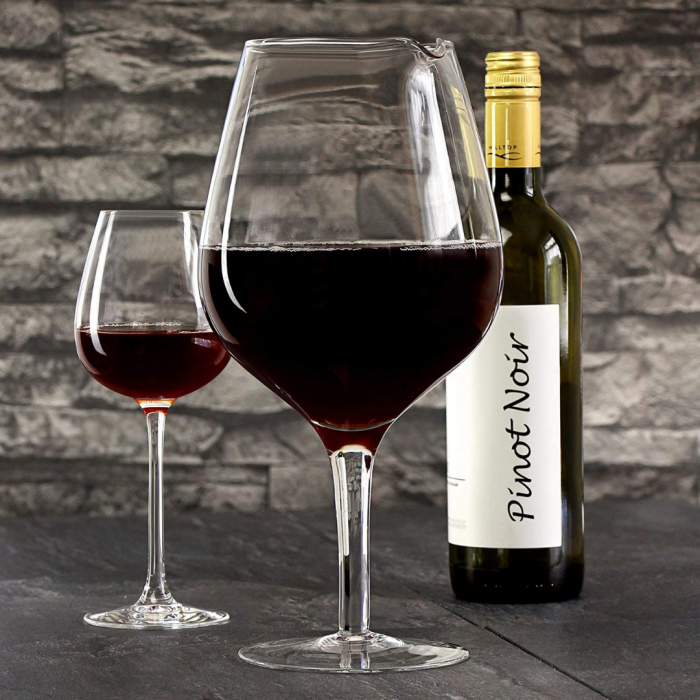 Pahar decantare vin, 1.7 litri [3]