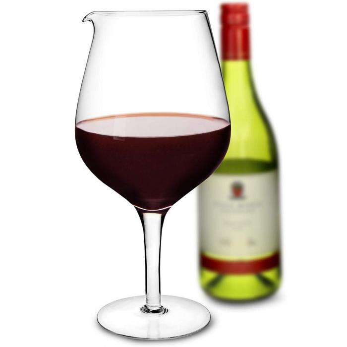 Pahar decantare vin, 1.7 litri [0]