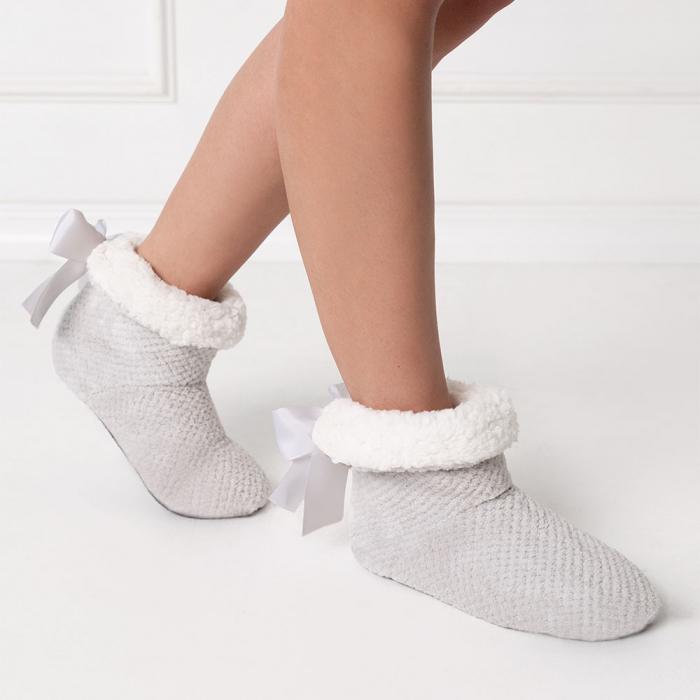 Papuci de casa dama Annie 0