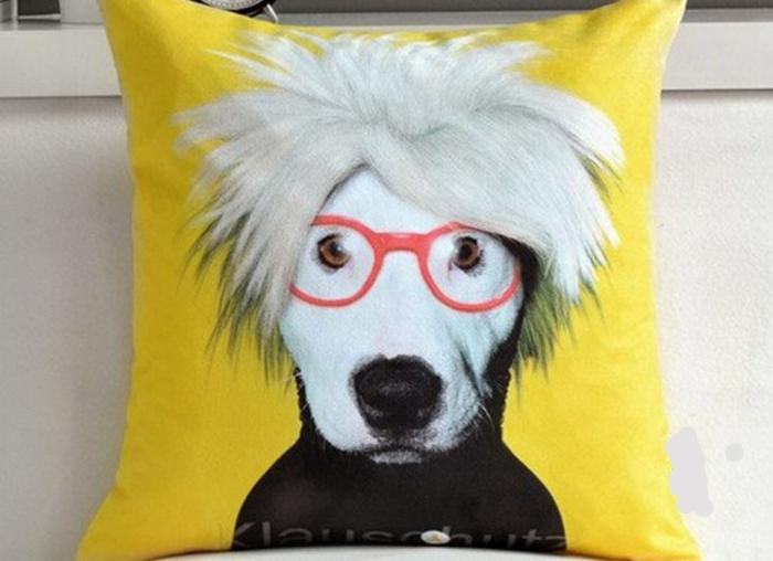 Perna Caine Andy Warhol 0