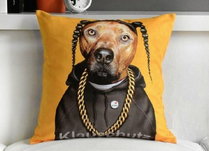 Perna caine Snoop Dogg 0