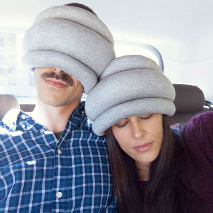 Perna Ostrich Pillow Light 0
