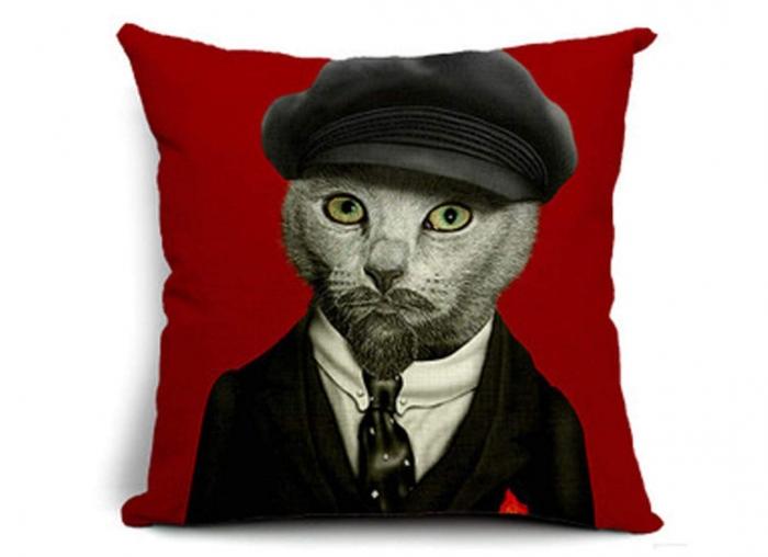 Perna Pisic Lenin 1