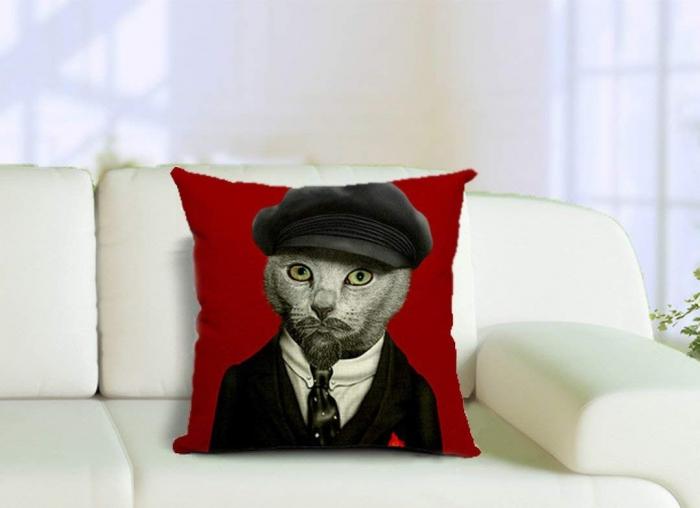 Perna Pisic Lenin 0