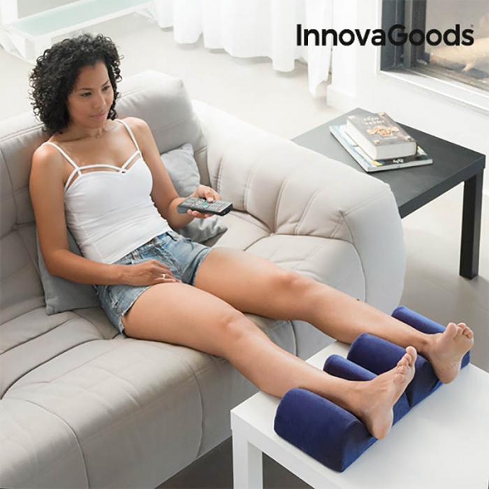 Perna ergonomica pentru picioare 1