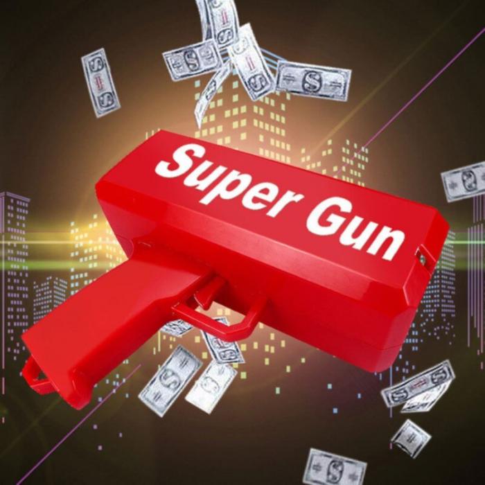 Pistol cu bani [5]