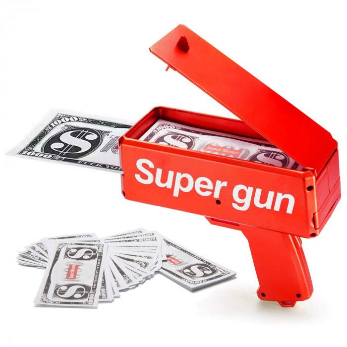 Pistol cu bani [9]