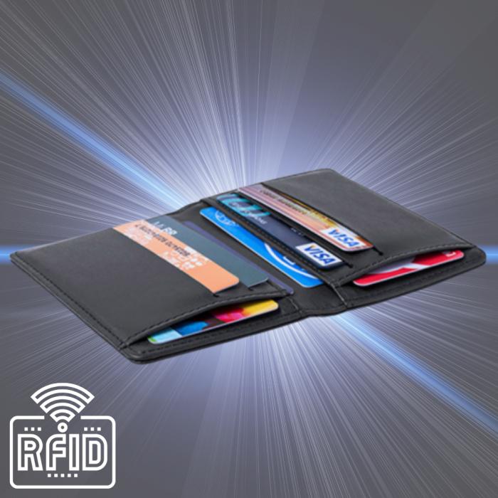 Portmoneu carduri RFID [0]