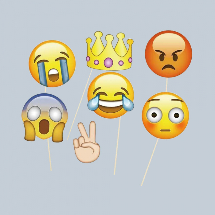 Propsuri amuzante Emoji 27 0