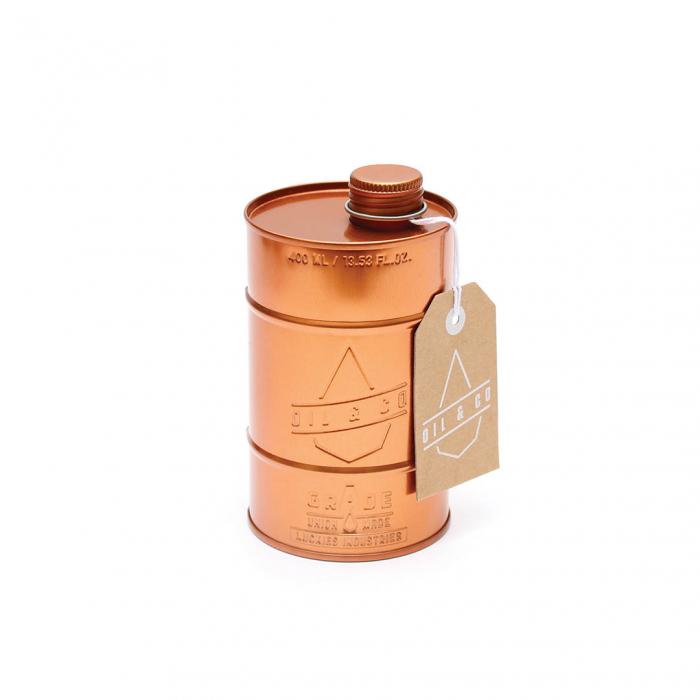 Recipient ulei cu design in cantitati industriale 2