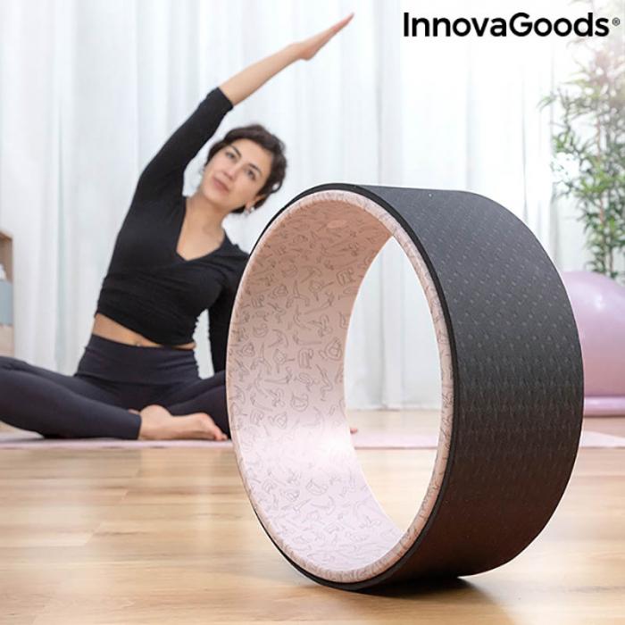 Roller Yoga si Pilates 3