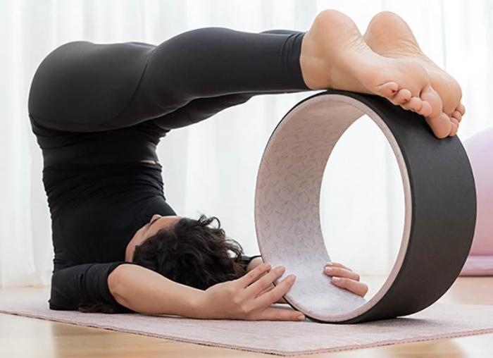 Roller Yoga si Pilates 0