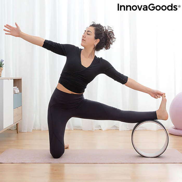 Roller Yoga si Pilates 2