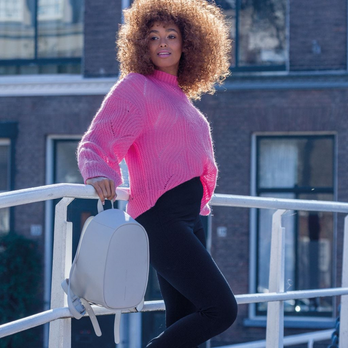 Rucsac antifurt pentru ea Bobby Elle Fashion 0
