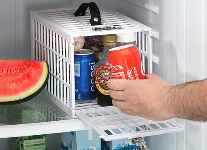 Seif Safe in frigider 0