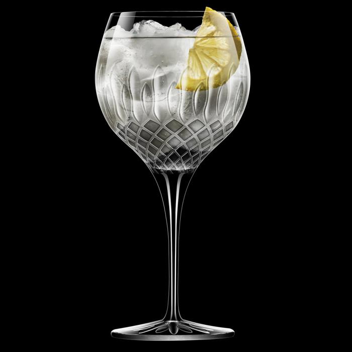 Set cadou 4 pahare Gin tonic [2]