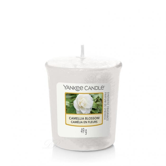 Set cadou lumanari parfumate Yankee 5 VOTIVE GARDEN HIDEAWAY 5