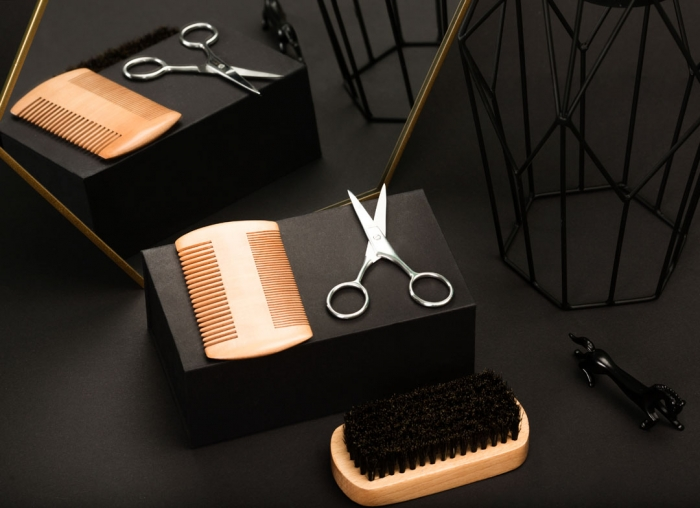 Set cadou pentru barbierit 3 piese 1